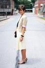Camel-leopard-nicole-shoes-beige-old-navy-blazer-black-shirt