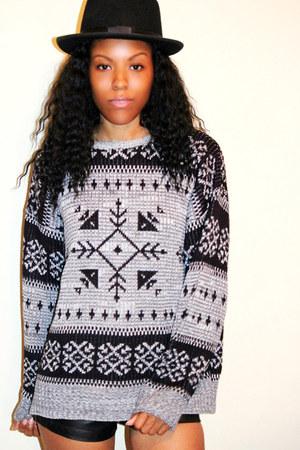Jaques Fath Paris sweater