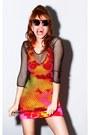 Splash-we-love-colors-dress-wig-best-buy-wigs-hat-giant-vintage-sunglasses