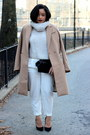 Black-pointed-toe-zara-shoes-camel-wool-h-m-trend-coat