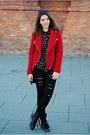 Geox-boots-stradivarius-jeans-stradivarius-jacket-stradivarius-shirt