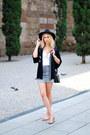 Black-forever-21-hat-black-forever-21-jacket