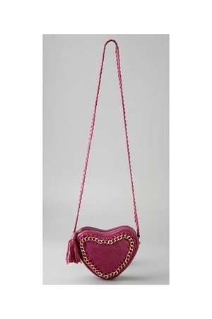 Betsey Johnson purse