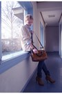 Cupcake-bag-ralphlauren-but-from-my-brothers-closet-blouse-second-hand-cardi