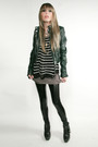 Green-zara-jacket-black-target-sweater-black-express-leggings-black-sam-ed
