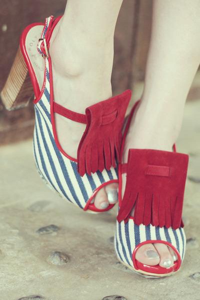 ARTFIT heels