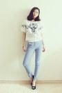 Artfit-blouse