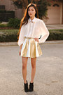 Merrin-and-gussy-accessories-sugarlips-blouse-gold-skater-awwdore-skirt