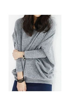 gray amourlaviecom sweater