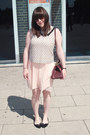 Primark-shoes-topshop-dress-vin-bag-topshop-top