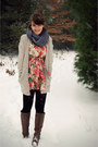 Coral-modcloth-dress-black-target-tights-brown-urban-outfitters-boots-crea