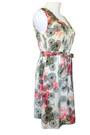 Tulle-dress