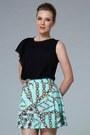 Azorias-skirt