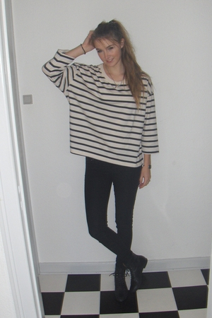 Only top - Vero Moda jeans - Sixtyseven shoes