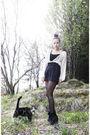 Beige-vila-blouse-black-h-m-intimate-black-h-m-tights-black-nellycom-boots
