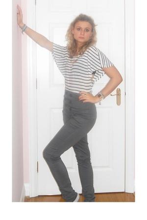 hurwundeki top - Bik Bok jeans