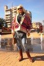 Sancho-boots-eddie-bauer-bag-soulcal-co-cardigan