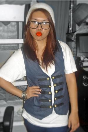 Hanes - jeans - dress - - -
