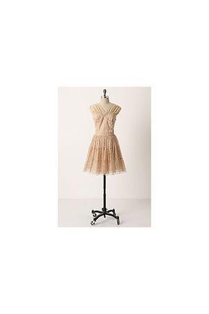 antropologie dress