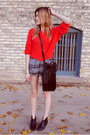 Steve-madden-boots-zara-sweater-fringes-francescas-collections-bag