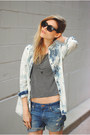 Boyfriend-denim-h-m-shorts-denim-acid-wash-free-people-top