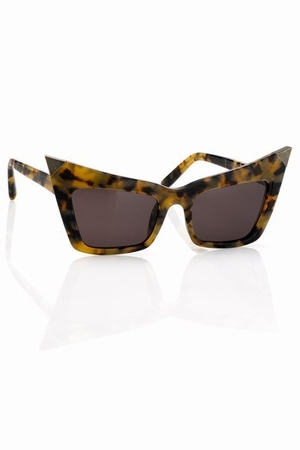 brown Alexander Wang sunglasses