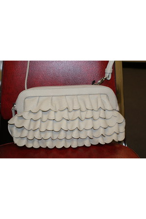 Christian Livingston purse