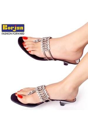 Borjan Female sandal sandals