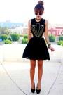 Black-inlovewithfashion-dress