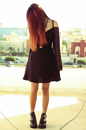 black Shopakiracom dress