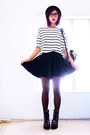 Black-wholesale7net-boots-black-awesome-pocket-blackmilkclothingcom-skirt
