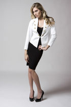 Maurie and Eve blazer
