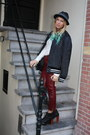 Jeffrey-campbell-shoes-nike-jacket-monki-jumper-h-m-pants
