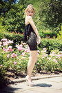 Black-dress-the-population-dress-eggshell-h-m-bag