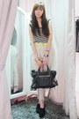 Balenciaga-bag-lanvin-shoes-topshop-top-from-hong-kong-pants-michael-kor