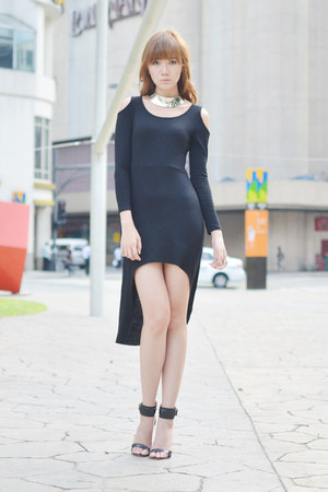 The Closet Goddess dress