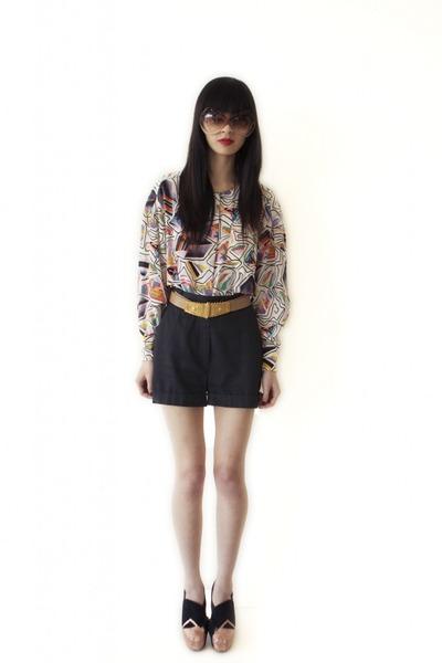 Karl Lagerfeld blouse