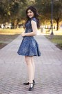 Navy-chi-chi-london-dress