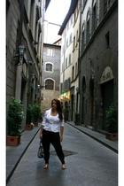 italian appeal pants - Market blazer