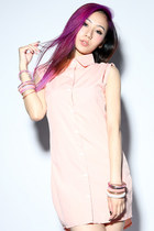 Light-pink-shirt-dress-beckybwardrobe-dress
