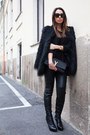 Black-guess-boots-black-faux-fur-asos-coat-black-leather-j-brand-leggings