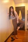 Parisian-heels