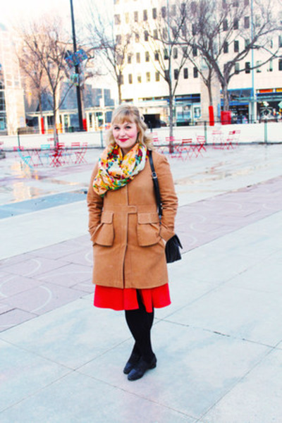 neutral peplum Jcrew coat