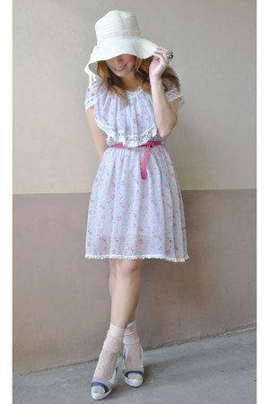 Janylin shoes - Korean dress dress