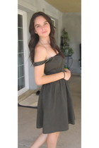 bubble dress Charlotte Russe dress