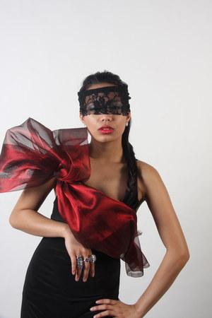 Pilot dress - Forever21 accessories