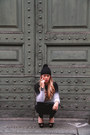 Black-diy-hat-black-h-m-sweater-black-braccialini-bag