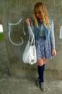 White-topshop-bag-navy-primark-socks-navy-h-m-skirt-denim-henry-holland-ve
