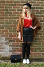White-converse-shoes-black-asos-tights-tawny-love-label-cape-black-leather
