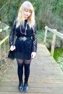 Black-ebay-boots-black-thrifted-dress-black-topshop-tights-black-jane-shil